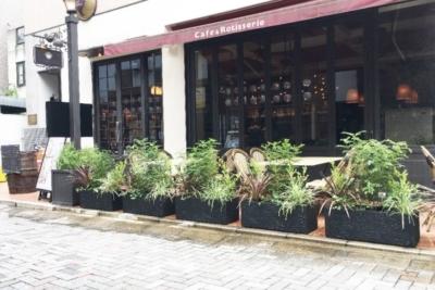 カフェ・レストラン(横浜)