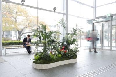 教育施設・ホテル(千代田区)