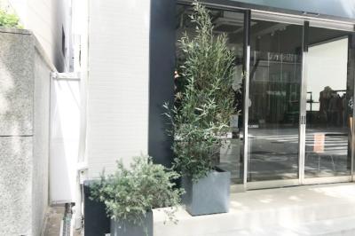 セレクトショップ(神戸三宮)